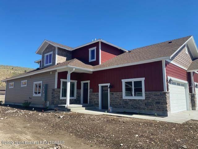 94 Creekside Lane #23, Swan Valley, ID 83449 (MLS #20-2314) :: West Group Real Estate