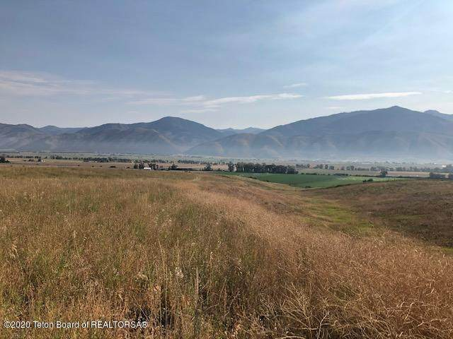LOT 15 Solitude Subdivision, Afton, WY 83110 (MLS #20-2490) :: The Group Real Estate