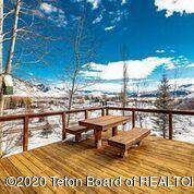 Address Not Published, Jackson, WY 83001 (MLS #20-263) :: West Group Real Estate