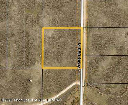 44 Green River Ranch Unit D, Daniel, WY 83115 (MLS #20-2710) :: Sage Realty Group