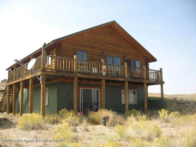 191 Sauk, Boulder, WY 82923 (MLS #20-2730) :: Sage Realty Group
