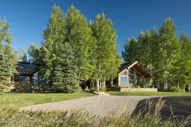 Address Not Published, Jackson, WY 83001 (MLS #20-2745) :: West Group Real Estate