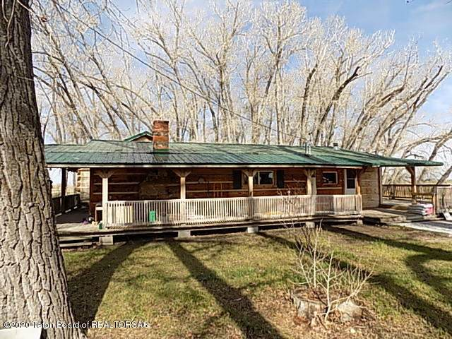 127 Eden E 1St North Rd, Farson, WY 82932 (MLS #20-2755) :: Sage Realty Group
