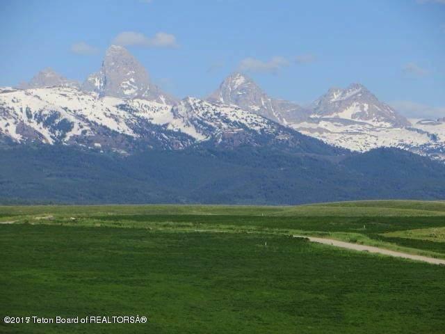 7666 Spirit Horse Trail, Tetonia, ID 83452 (MLS #20-276) :: Sage Realty Group
