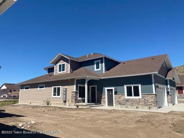 141 Creekside Lane #11, Swan Valley, ID 83449 (MLS #20-2850) :: West Group Real Estate