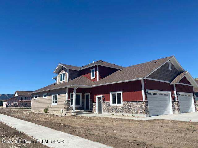 123 Creekside Lane #10, Swan Valley, ID 83449 (MLS #20-2851) :: West Group Real Estate