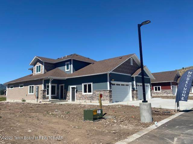 75 Creekside Lane #3, Swan Valley, ID 83449 (MLS #20-2857) :: Sage Realty Group