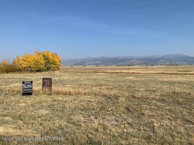 3225 Old Post Ln, Victor, ID 83455 (MLS #20-3120) :: Sage Realty Group