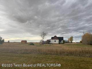 1510 Id-33, Driggs, ID 83422 (MLS #20-3146) :: West Group Real Estate