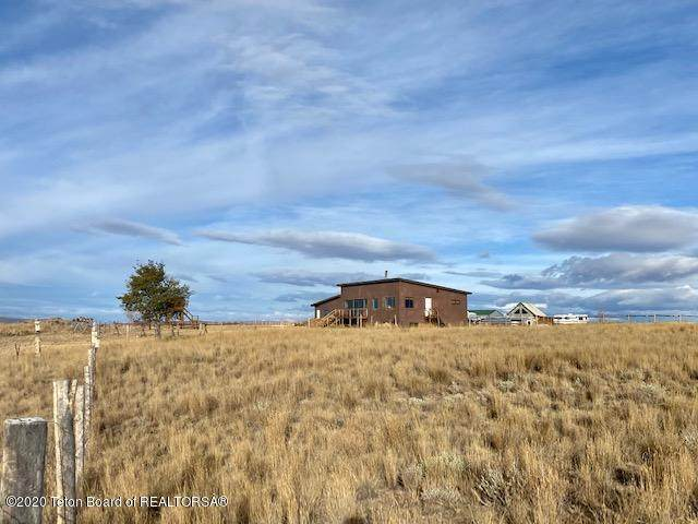 15 Blackfoot Trl, Boulder, WY 82923 (MLS #20-3198) :: Sage Realty Group