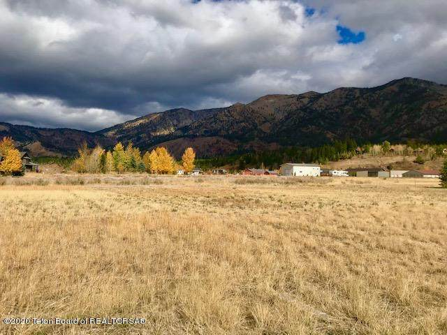 LOT 114 Alpine Meadows Subdi, Alpine, WY 83128 (MLS #20-3233) :: Sage Realty Group