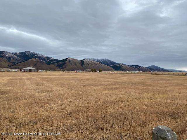 LOT 4 Willow Brook Ln, Afton, WY 83110 (MLS #20-3267) :: Sage Realty Group