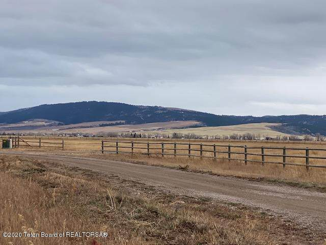 LOT 4 Willow Brook Ln, Afton, WY 83110 (MLS #20-3268) :: Sage Realty Group