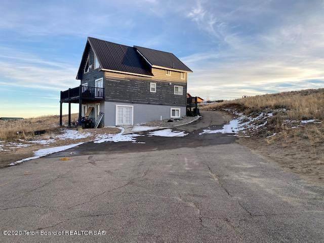 177 Sauk Trl, Boulder, WY 82923 (MLS #20-3305) :: Sage Realty Group