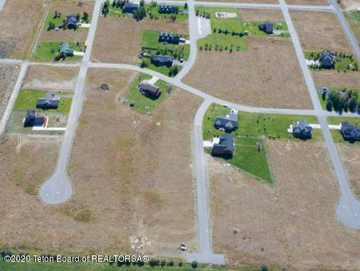 Address Not Published, Victor, ID 83455 (MLS #20-3344) :: Sage Realty Group