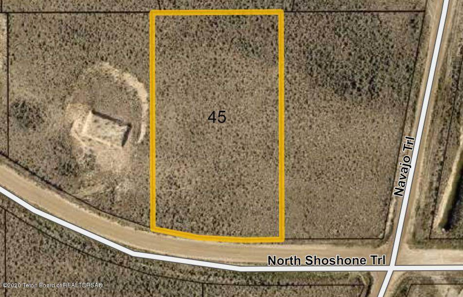 45 Shoshone Trail - Photo 1