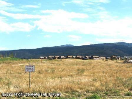 93 Flint Ridge Cir, Victor, ID 83455 (MLS #20-3531) :: Sage Realty Group