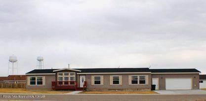 1603 Miller Way, Big Piney, WY 83113 (MLS #20-3685) :: Sage Realty Group