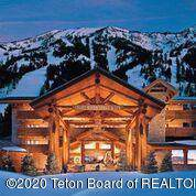 Address Not Published, Teton Village, WY 83025 (MLS #20-77) :: West Group Real Estate