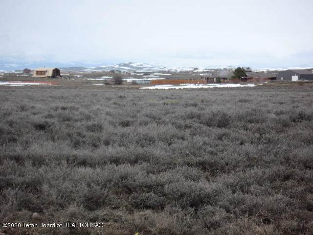 Chief Joseph, Daniel, WY 83115 (MLS #20-789) :: The Group Real Estate