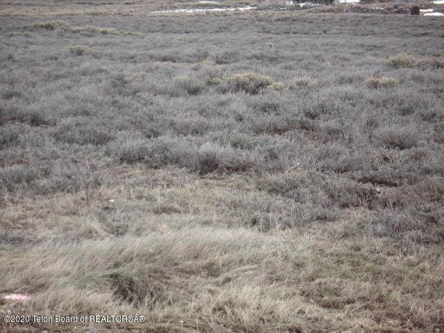 Chief Joseph, Daniel, WY 83115 (MLS #20-790) :: Sage Realty Group