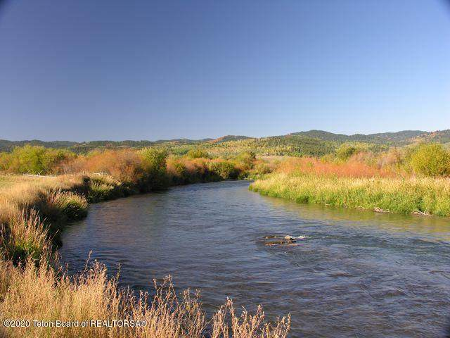 LOT 51 Pheasant Tail, Thayne, WY 83127 (MLS #20-887) :: Sage Realty Group
