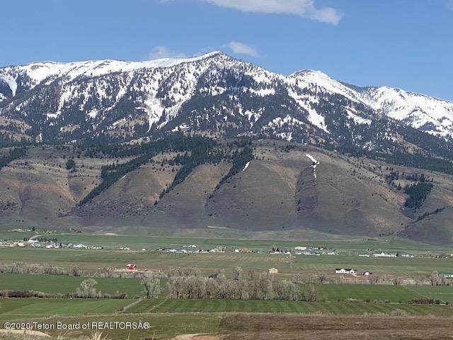 LOT 17 Solitude Subdivision, Fairview, WY 83119 (MLS #20-912) :: West Group Real Estate