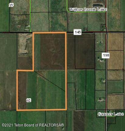 TBD County Road 145, Fairview, WY 83110 (MLS #21-1030) :: Sage Realty Group