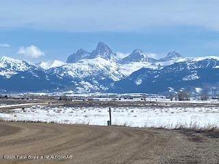 3799 Saddle Bluf Tr, Tetonia, ID 83452 (MLS #21-1046) :: West Group Real Estate