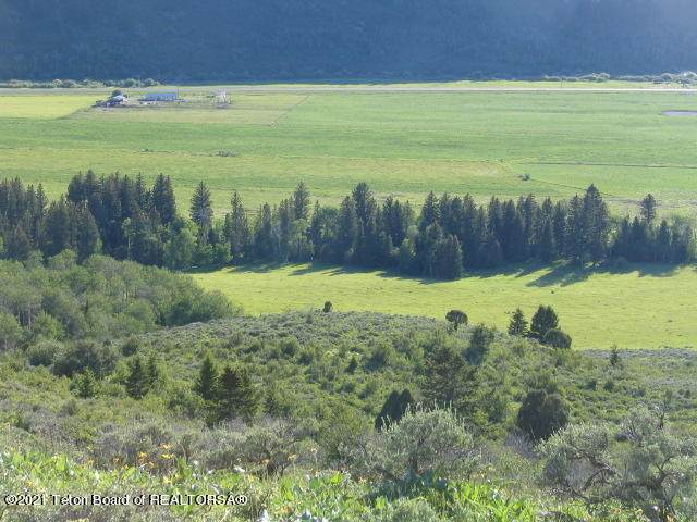 TRACT A N. Us Highway 89, Smoot, WY 83126 (MLS #21-11) :: Sage Realty Group