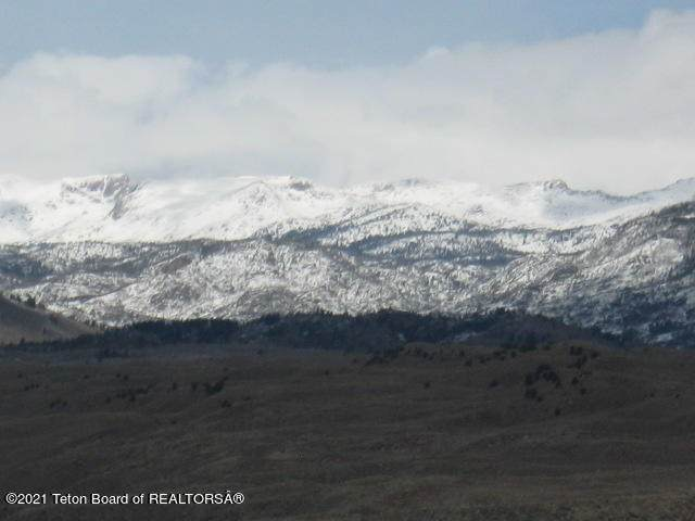 Sauk, Boulder, WY 82923 (MLS #21-1309) :: West Group Real Estate