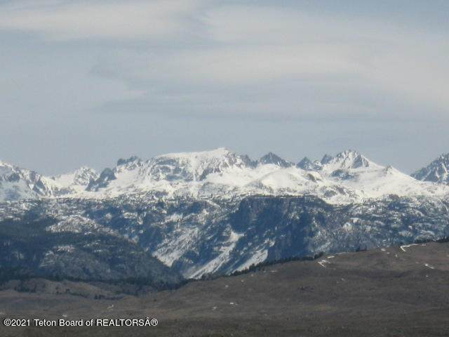 Wild West Place, Pinedale, WY 82941 (MLS #21-1311) :: Coldwell Banker Mountain Properties