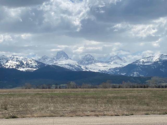 97 S East 500 North, Tetonia, ID 83452 (MLS #21-1508) :: Coldwell Banker Mountain Properties