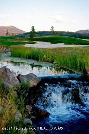 38 Blackfoot, Victor, ID 83455 (MLS #21-175) :: West Group Real Estate