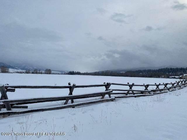 TBD W Eagle Tree Road, Swan Valley, ID 83449 (MLS #21-176) :: Sage Realty Group