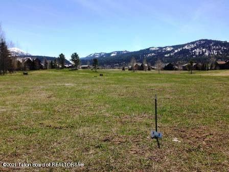 35 Hastings, Victor, ID 83455 (MLS #21-179) :: Sage Realty Group