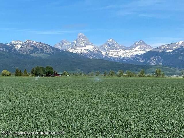 4889 Royal Dr, Tetonia, ID 83452 (MLS #21-2021) :: Coldwell Banker Mountain Properties