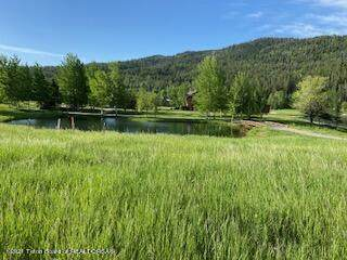 5 Warm Creek, Victor, ID 83455 (MLS #21-2049) :: Coldwell Banker Mountain Properties