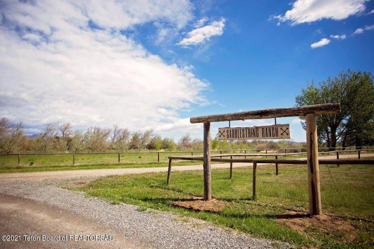 16 Saddle String Rd - Photo 1