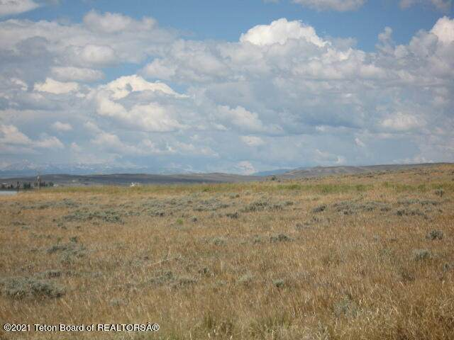 Spring Gulch, Pinedale, WY 82941 (MLS #21-2262) :: West Group Real Estate