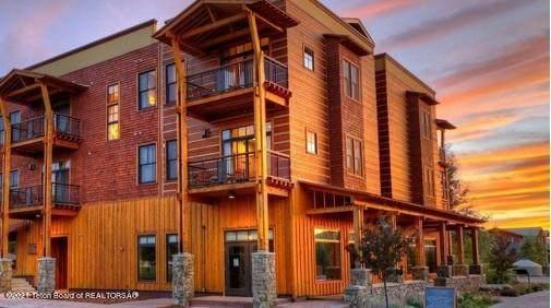 10 Warm Creek 310/312, Victor, ID 83455 (MLS #21-2745) :: West Group Real Estate