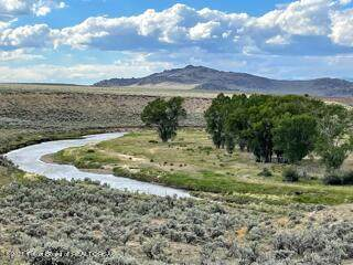 Drift Fence Blm 5401, Boulder, WY 82923 (MLS #21-3360) :: Coldwell Banker Mountain Properties