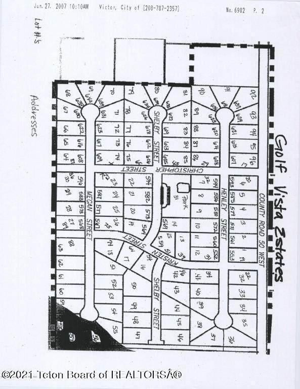 409 Kristen St, Victor, ID 83455 (MLS #21-3441) :: West Group Real Estate