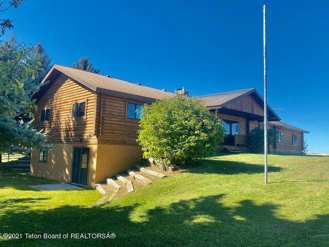 250 W 2000 S, Driggs, ID 83422 (MLS #21-3620) :: Coldwell Banker Mountain Properties