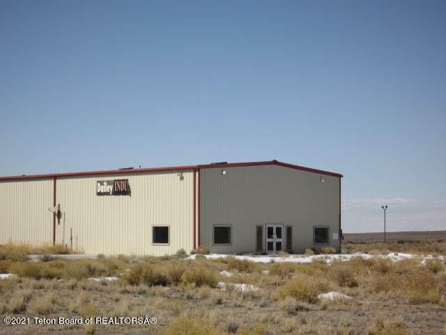 13 Casey Osborne Lm, Boulder, WY 82923 (MLS #21-807) :: West Group Real Estate