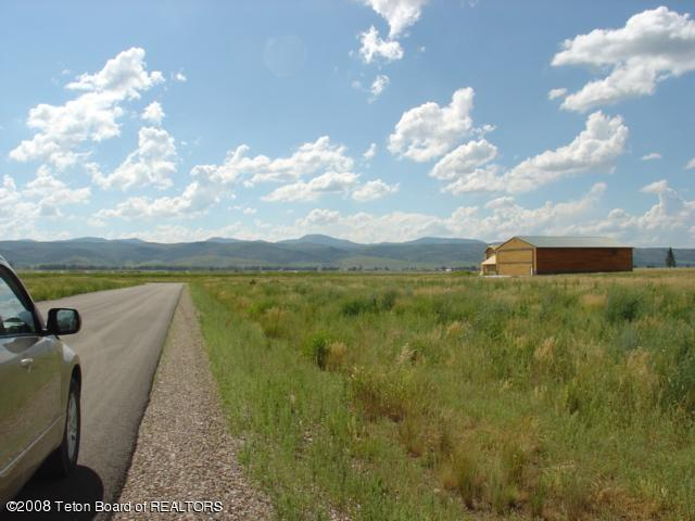 Address Not Published, Afton, WY 83110 (MLS #08-3776) :: Sage Realty Group