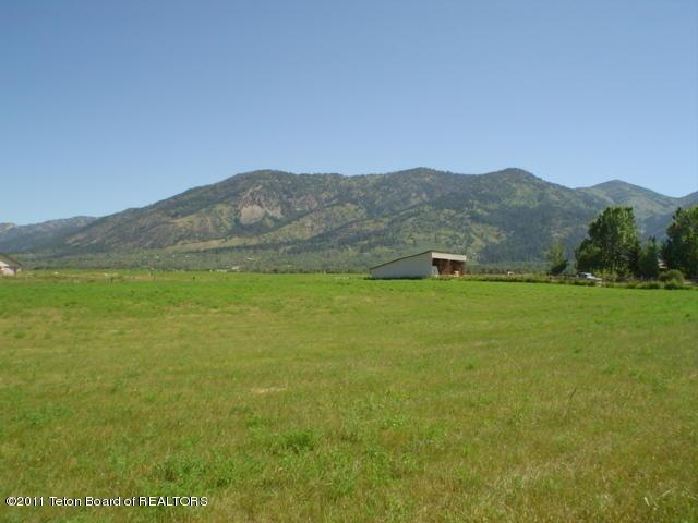 County Rd 116, Freedom, WY 83120 (MLS #11-2218) :: Sage Realty Group