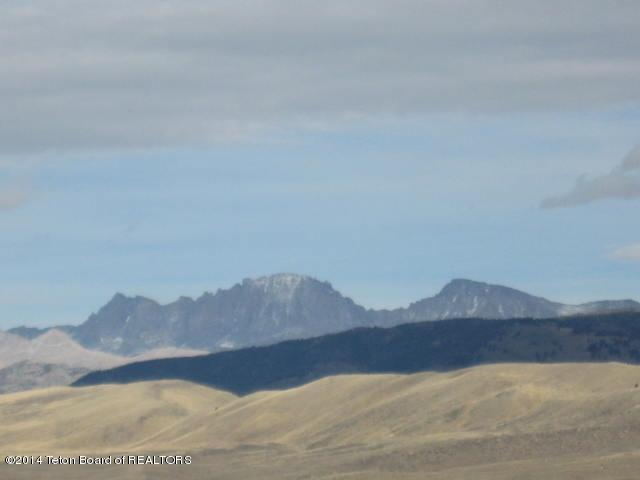 Wild West, Pinedale, WY 82941 (MLS #14-2721) :: Sage Realty Group