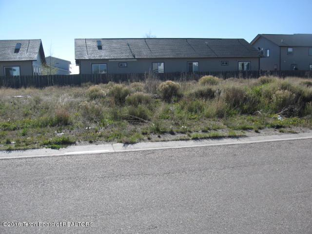 367 S Colter Ave, Pinedale, WY 82941 (MLS #16-1301) :: Sage Realty Group