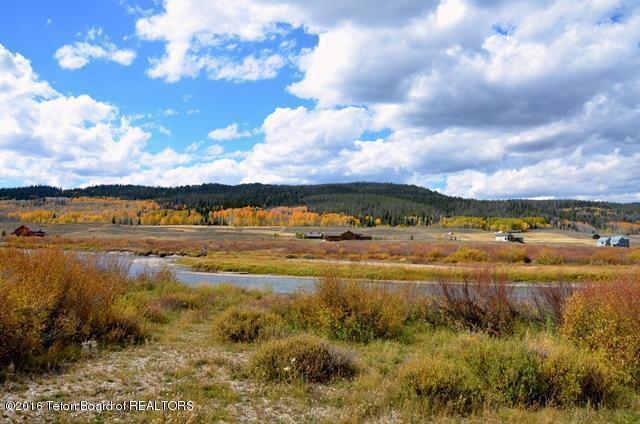 22 River Rd, Cora, WY 82925 (MLS #16-1800) :: Sage Realty Group